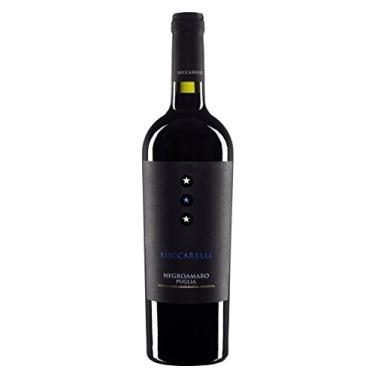 Vinho Italiano Luccarelli Negroamaro Puglia 2017 Luccarelli Negroamaro