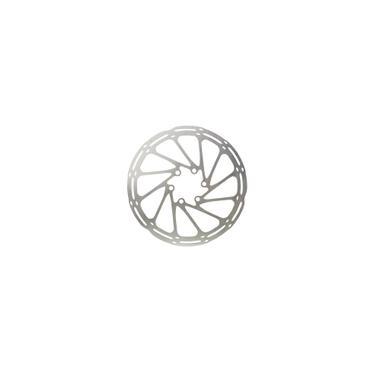 Bicicleta Disc Brake Rotor Aço Inoxidável Núcleo 160 milímetros 6 parafuso do disco de freio Rotores coolstyle