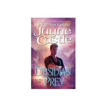 Obsidian Prey - Jayne Castle - 9780515146899