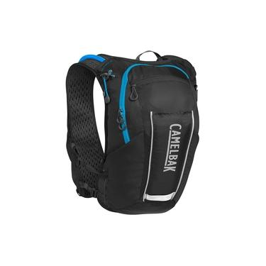 Mochila de hidratação CamelBak Ultra 10 Vest 2 litros desenhada para corridas de trail running
