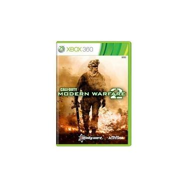 Game Call of Duty Modern Warfare 2 - Xbox 360