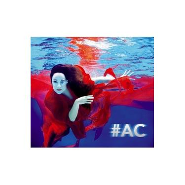 Ana Carolina #AC - CD MPB