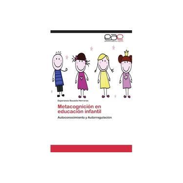 Imagem de Metacognicion En Educacion Infantil