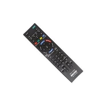 Controle Remoto Tv Sony Bravia Kdl-42W655A Com Tecla Netflix