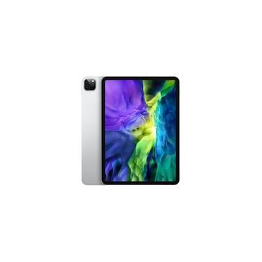 iPad Pro 256GB Tela Retina 11'' WiFi + 4G  Prateado - Apple