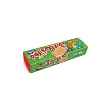 Biscoito Passatempo Leite 150g Nestle