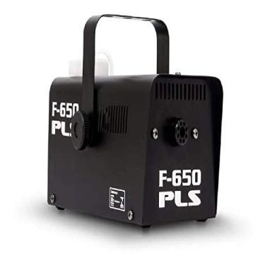 PLS F-650 (220V) Máquina de fumaça