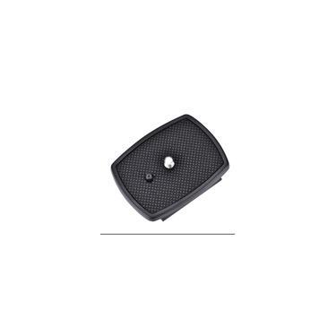 Imagem de Adaptador de placa de liberação rápida para tripé acessório de montagem em cabeça para câmera Sony dslr gbd