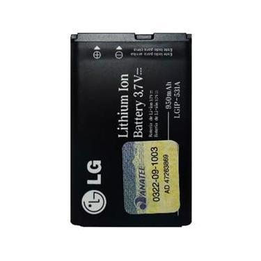 Bateria LG GM205, LG A175, LG A210, LG A270, LG A275, LG C105, LG C375 Cookie Tweet, LG GS107, GS155, T375 Cookie Smart-Lgip-531A