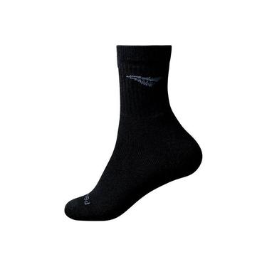 Meia Masculina C Medio 39-43 Bc Kit.c/04 Penalty