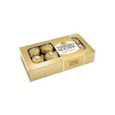 Bombom Ferrero Rocher 8 Unidades
