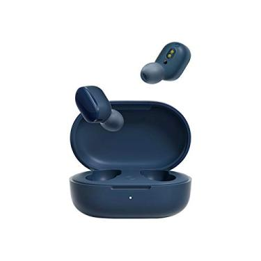 Imagem de Fone de Ouvido Intrauricular Xiaomi Redmi AirDots 3 - Bluetooth 5.2 - LANÇAMENTO (Azul)