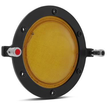 Reparo Para Driver Hinor HDC 3000 200W RMS 8 Ohms Fenólico MusicAll Modelo Original