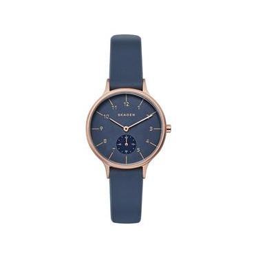 b3a1e2601b982 Relógio de Pulso R  54 a R  6.997 Skagen   Joalheria   Comparar ...