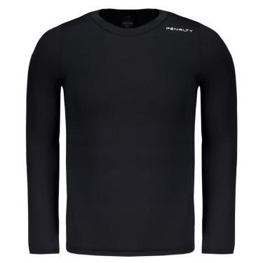 Camisa Térmica Penalty Matís Manga Longa Masculina - Masculino b66cbf969e79b