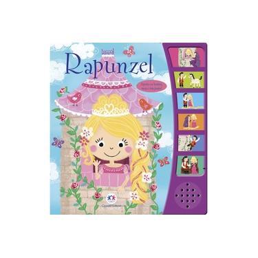 Rapunzel - Cultural, Ciranda - 9788538072287