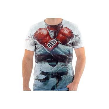 Camiseta, Camisa Street Fighter 5 Ryu 3 Jogo Luta Ps3 X Box