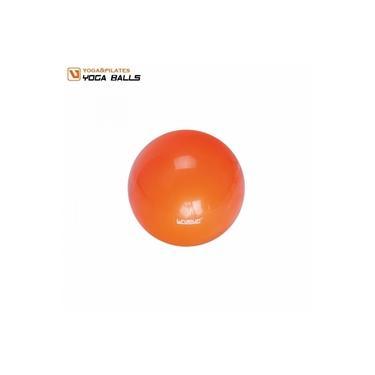 Bola Overball 25cm Para Pilates e Yoga - LiveUp