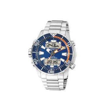 8a22c17a464 Relógio Citizen Promaster Aqualand TZ10164F   JP1099-81L
