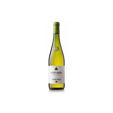 Vinho Espanhol Natureo Branco Moscato Alejandria Sem Álcool