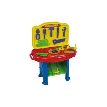Mesinha / Bancadinha De Ferramentas Super Toys Cod 420
