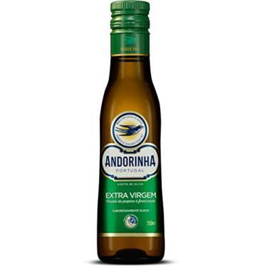 Azeite Andorinha Extra Virgem 250ml