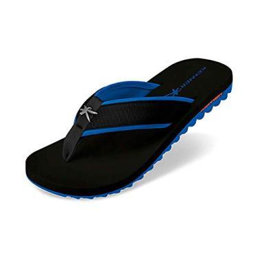 Sandália Kenner Kivah Cushy Azul 42
