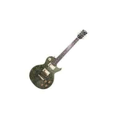 Imagem de Guitarra Elétrica Les Paul Thomaz TEG-350 Verde