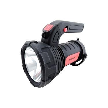 Lanterna Led Brasfort 7842 Alfa com Luz Auxiliar