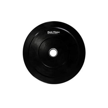 Anilha Olímpica (Crossfit) Bumper Plate - 10 kg - Slade Fitness