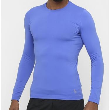 a26630f9a5 Camiseta Térmica Lupo Sport Run - 70045-001 - Masculino