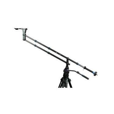 Imagem de Mini Grua Portátil de Fibra de Carbono para Câmeras e Filmadoras de até 5Kg