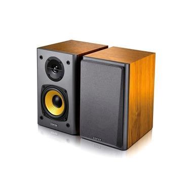 Caixa De Som 24 Rms Madeira - Edifier R1000t4