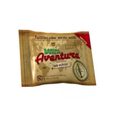 Pastilhas Valda Aventura Sem Açúcar 25g