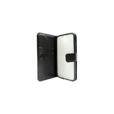 Capa Carteira Sony Ericsson Xperia Z2 D6543 - Preta
