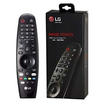 Controle Remoto LG Smart Magic AN-MR19BA