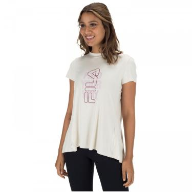 Camiseta Fila Studio Train II - Feminina Fila Feminino