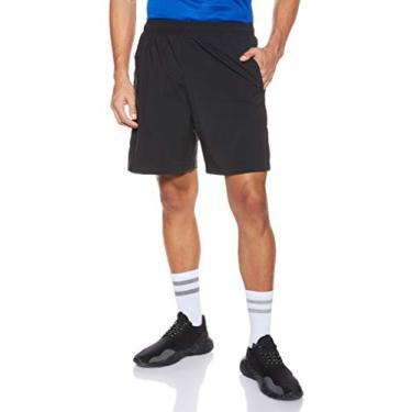 Bermuda Adidas Chelsea Preta M