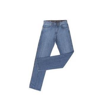 52227e71fe856 Calça Jeans Masculina Cowboy Cut Azul Claro - Wrangler 13m.68.7x.36