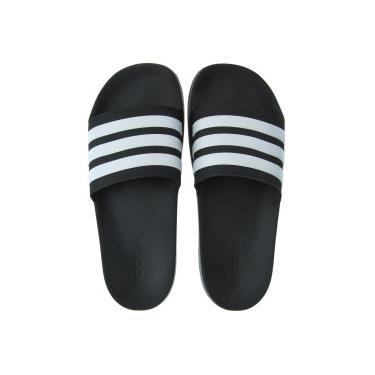 6925ac9dd8125 Chinelo Adidas Masculino Com o Menor Preço: Encontre As Melhores ...