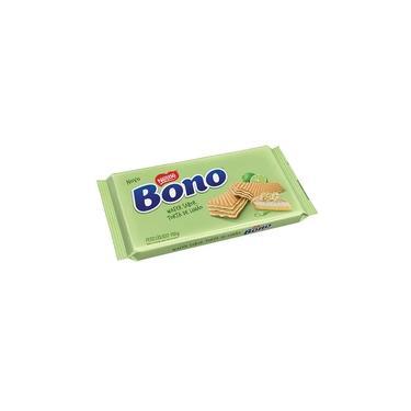 Biscoito Wafer Torta de Limão Bono Nestlé 110g