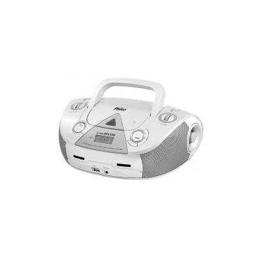 Boombox Som Portátil PB126BR MP3 USB Philco -