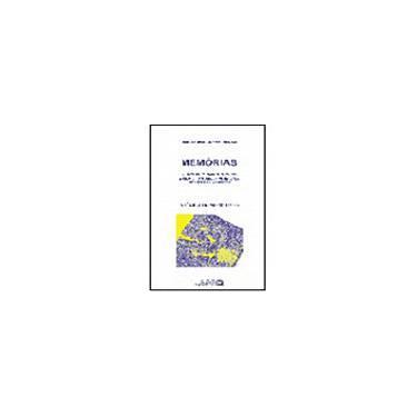 Memórias - Luta Pelo Ensino Público Gratuito Numa Universidade Particular - A Pucsp - Ribeiro, Maria Luisa Santos - 9788574960302