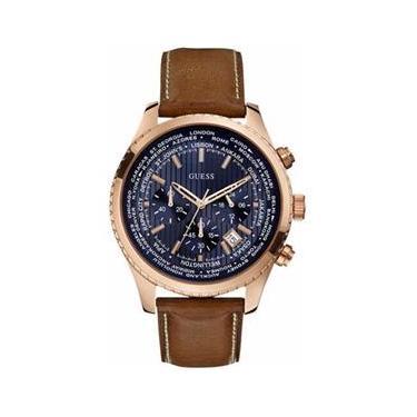 Relógio de Pulso Masculino Guess Extra -   Joalheria   Comparar ... be9f86cf1a