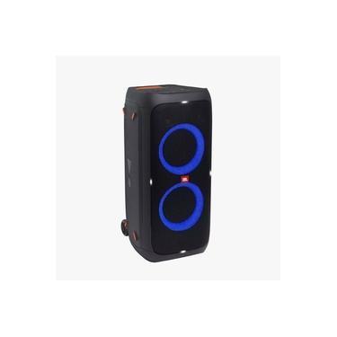 Caixa De Som Jbl Partybox 310 Portátil Bluetooth 240w Rms
