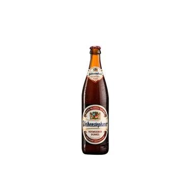 Cerveja Weihenstephaner Dunkel Gf 500 ml