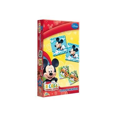 Imagem de Jogo da Memória A Casa do Mickey Mouse