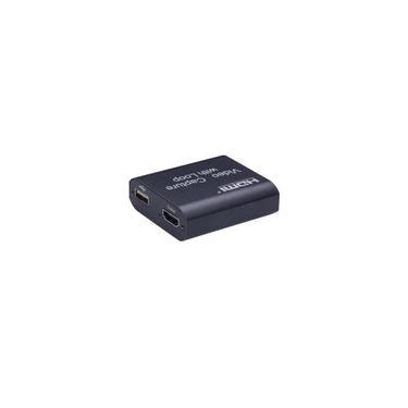 Pequeno 4k 1080p Hdmi Para placa de captura de vídeo USB 2.0