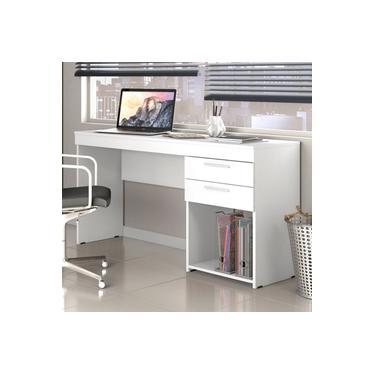 Escrivaninha Office Notável Branco
