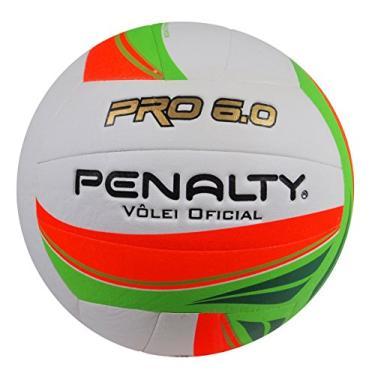 Bola de Vôlei Penalty Pro 6.0 Oficial - 521166